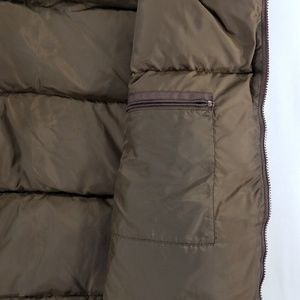 Gamehide Jackets & Coats - Gamehide Camouflage Camo Puffer Down Vest Jacket